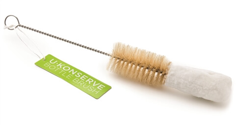 brosse bouteille